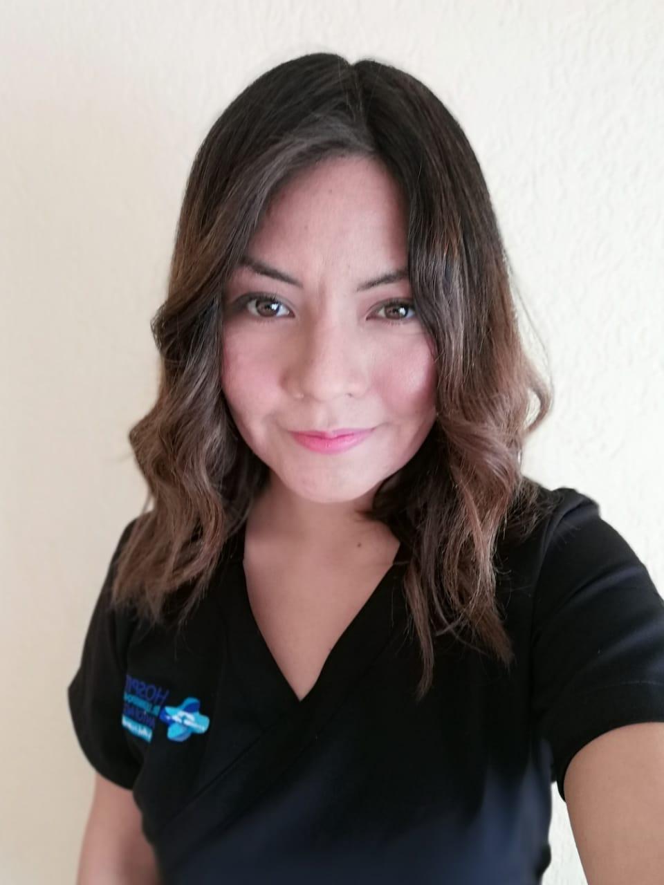 Cynthia Oro